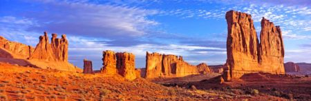 arches national park tom till panorama
