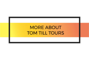 Tom Till Bucket List Button