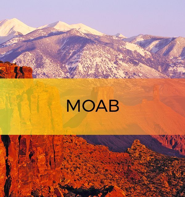 CTA Moab Collection
