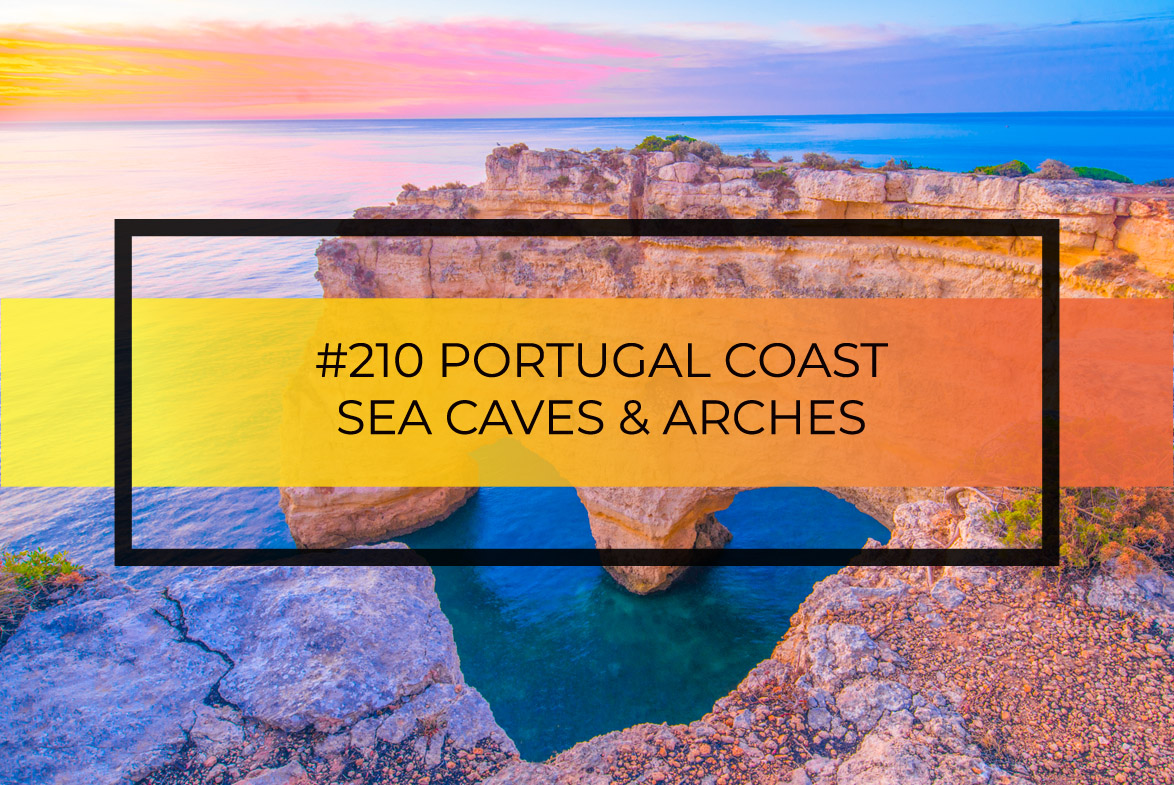 Read Tom Till's travels to the Portuguese Coast and Acrhes